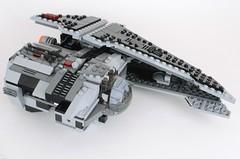9500 Sith Fury-class Interceptor