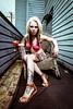 "JESSY 15 ""Ultimate Badass""  Photo by"