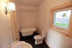 New Bathroom North