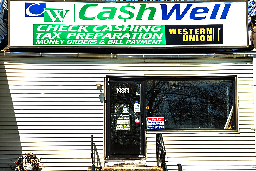 Cash-Well--Bensalem-Township