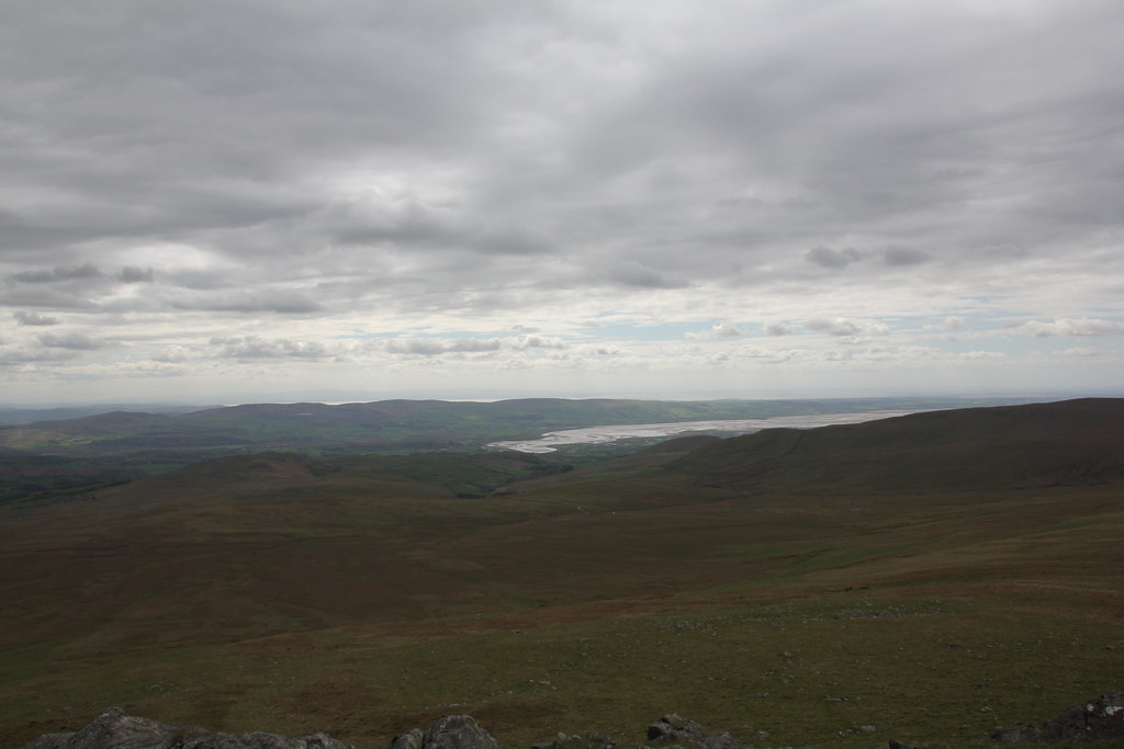 black combe, buck barrow, charity chair, church stile campsite, great paddy crags, kinmont buck barrow, Lake District, little paddy crags, nether wasdale, stoneside hill, whitcombe head, whitecombe screes, whitfell