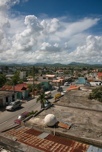 holiday landscape urlaub landschaft higuey dominikanischerepublik