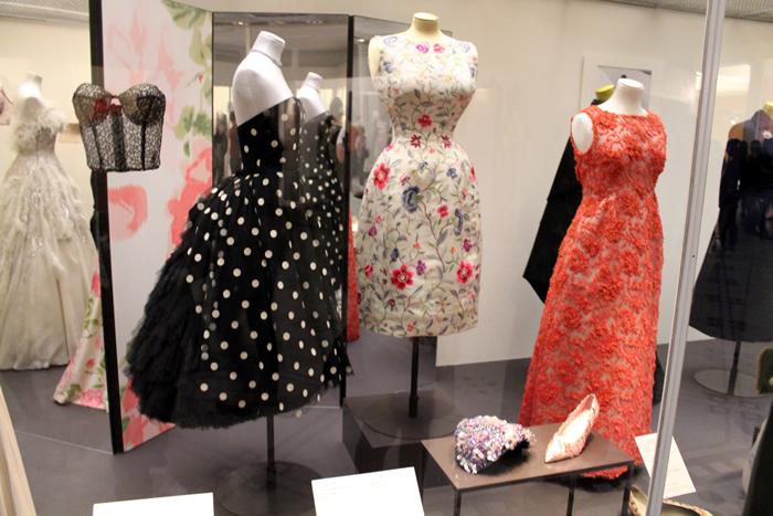 V&A Dresses