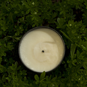 The Scent of a Memory: Mad et Len Candles