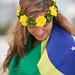 Miss Girassol - Copa - Ohana Scardua - Curva da Jurema