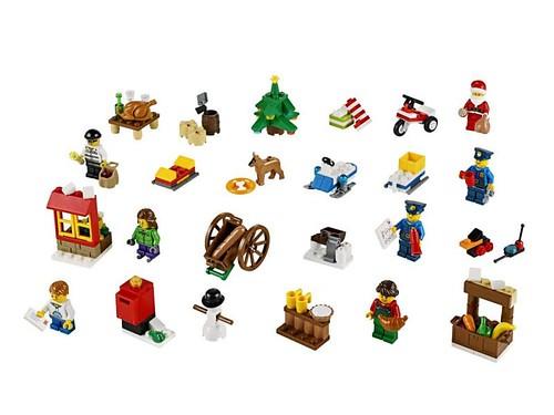 LEGO City 60063