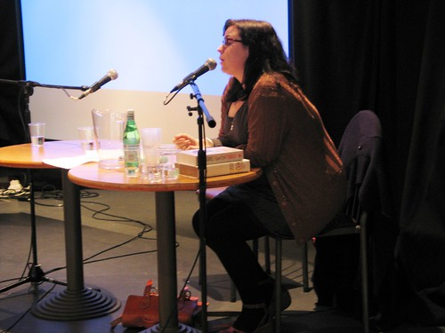 The Business writing event at Pleasance Cabaret Bar (12)