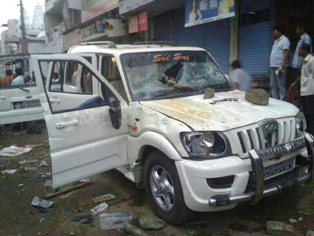 Bijapur rioting mastermind and BJP leader Basanagouda Patil Yatnal arrested from Maharashtra