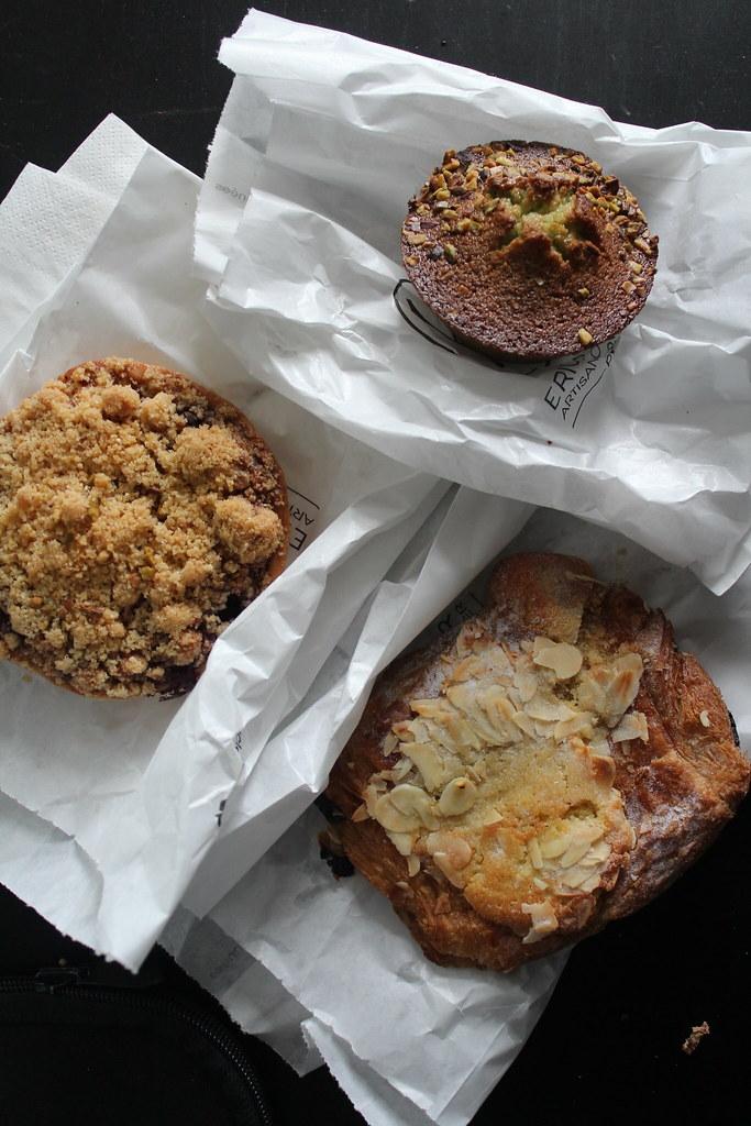eric kayser sweets