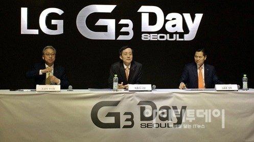 LG G Flex 2 и Vu 4