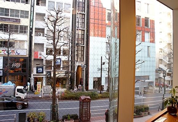 東京必吃無印良品咖啡12