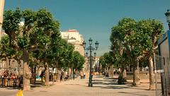 23 Barrio marinero de Bouzas, alameda (PK28)