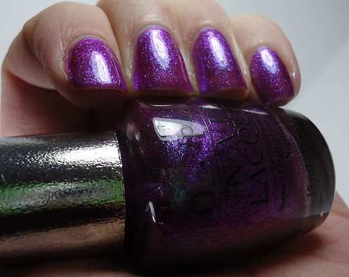 OPI DS Royal
