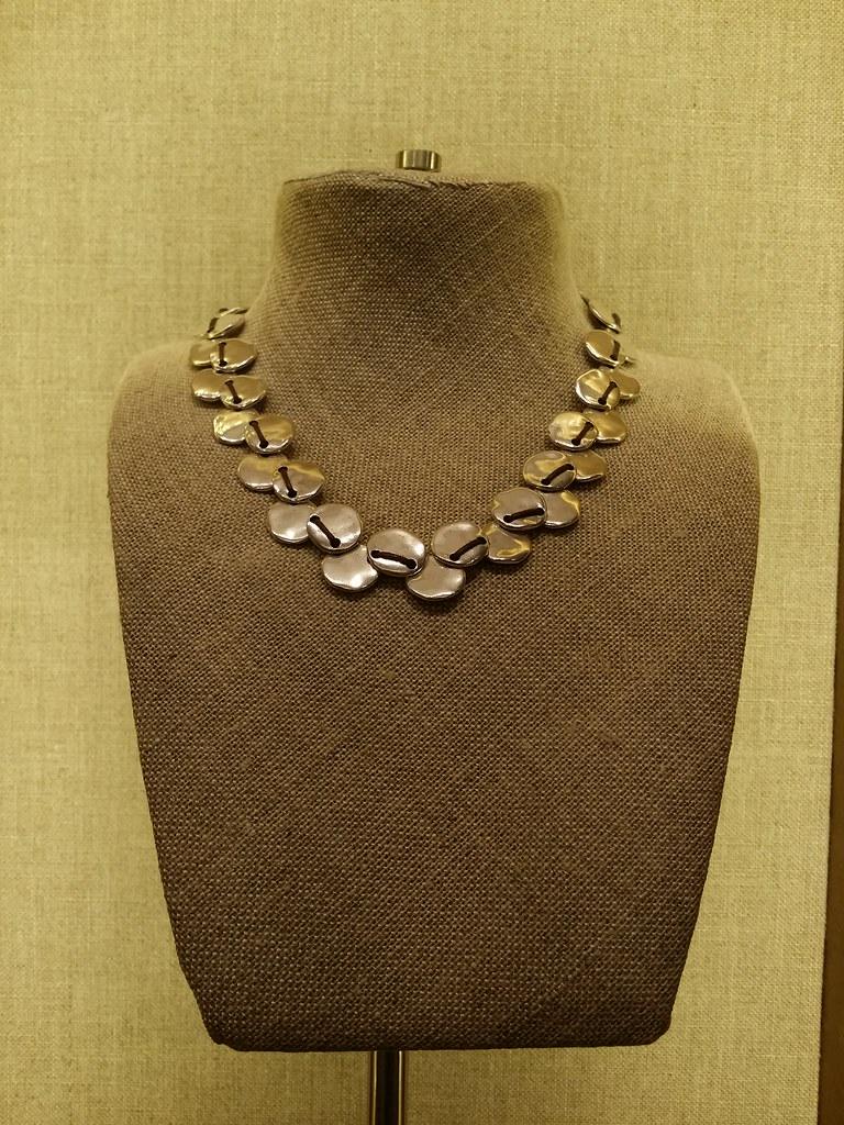 Uno-de-50-silver-necklace