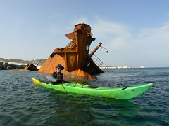 Ship Wreck Image