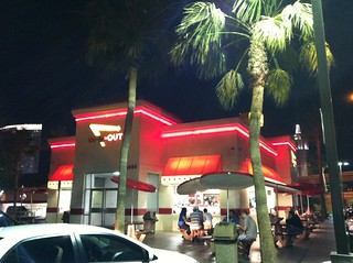 In-N-Out Burger | Las Vegas, NV