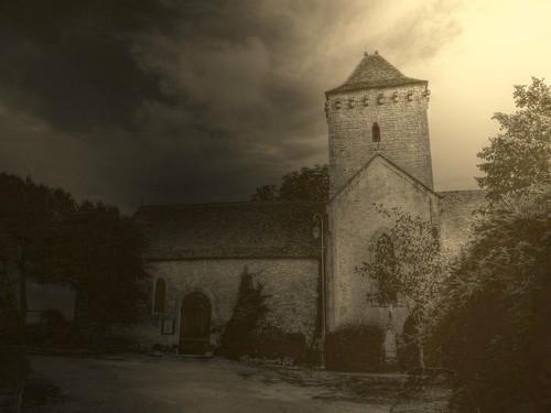 église  de Grand Castang (24)