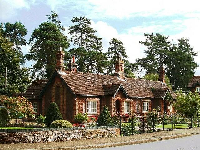 Sandringham Cottages B Flickr Photo Sharing