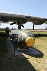 MK - 17 Thermonuclear Bomb