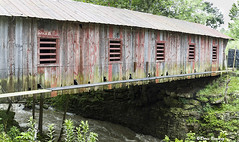 Clifton Mill & Yellow Springs, OH