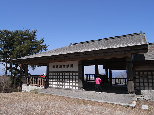 吉野の桜2011@吉野山-07