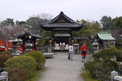 Shinsen-en Temple