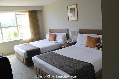 住宿(NZ) | Mercure Queenstown Resort – 最高級的流浪住宿 @ 皇后鎮