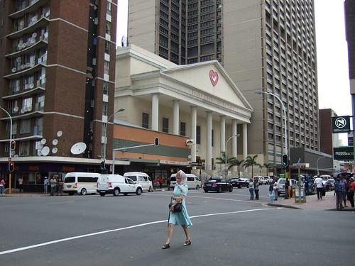 Smith Street, Durban