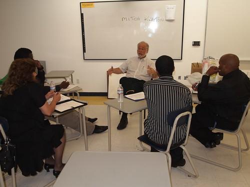 CareerCampLA 2012 - 13