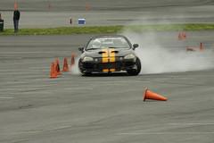 stock car racing(0.0), dirt track racing(0.0), rallycross(0.0), auto racing(1.0), automobile(1.0), racing(1.0), sport venue(1.0), vehicle(1.0), sports(1.0), performance car(1.0), race(1.0), automotive design(1.0), drifting(1.0), motorsport(1.0), autocross(1.0), race track(1.0), sports car(1.0),