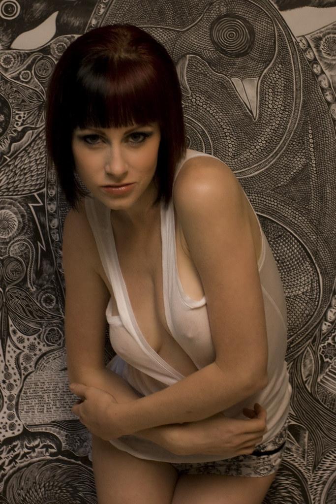 Carla gugino nude sin city Nude Photos 39