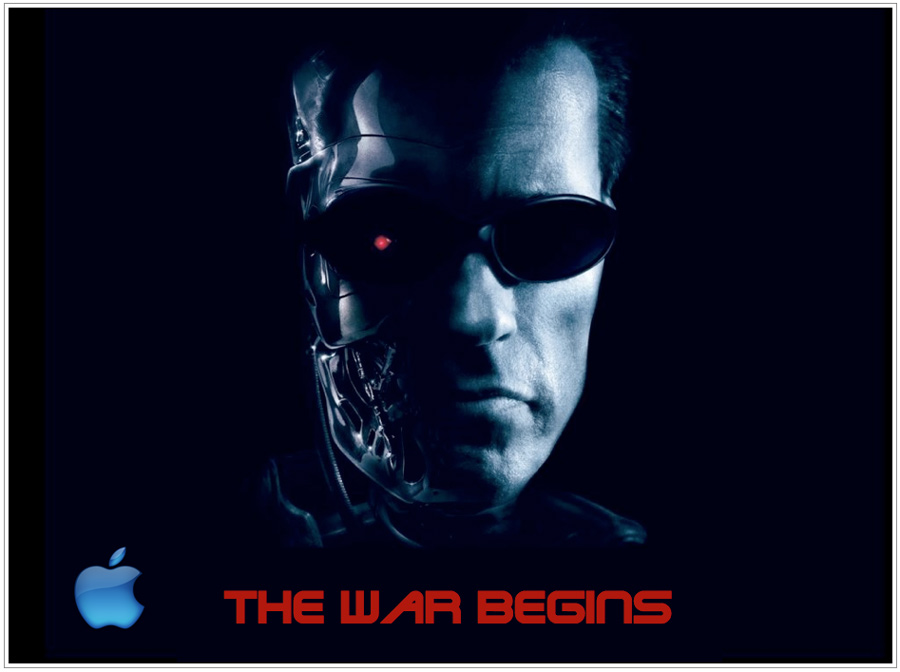 Apple Working On Terminator for Flashback Exploit