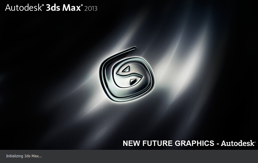 download crack 3ds max 2012 64bit