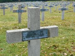 Le mémorial du Linge