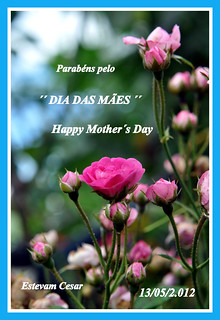 ´´ HAPPY MOTHER´S DAY
