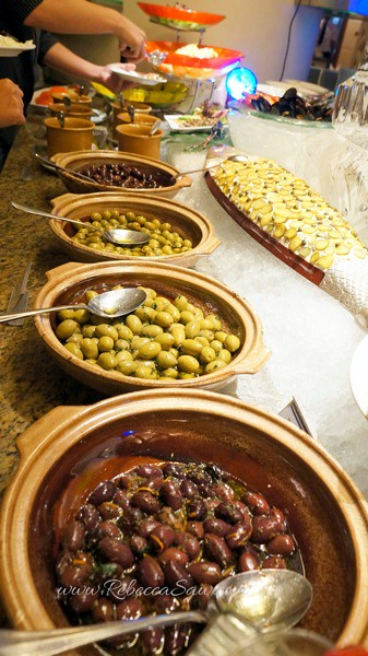 Eccucino, Prince Hotel, KL - Greek Mediterranean Cuisine-005