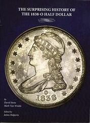 18380O Half Dollar book