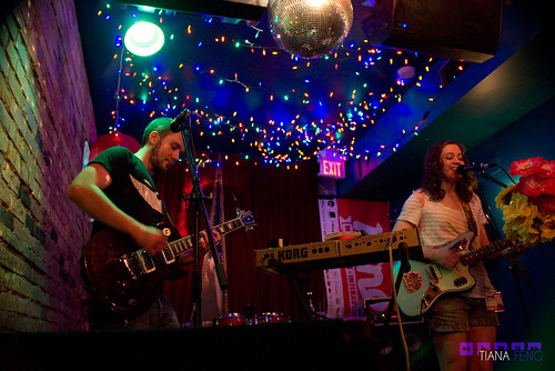 Avery Island @ The Painted Lady 06/13/2012