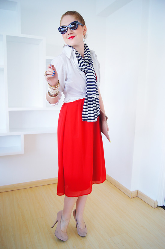 Nautical Chic by The Joy of Fashion (9)