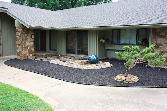Front Garden II 1