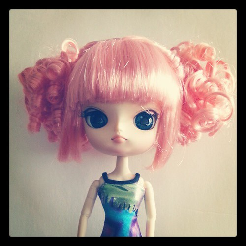 ♥ Tamiko ♥ by Among the Dolls