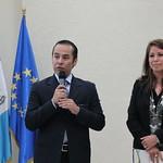 Capacitación sobre AdA e Integración Regional