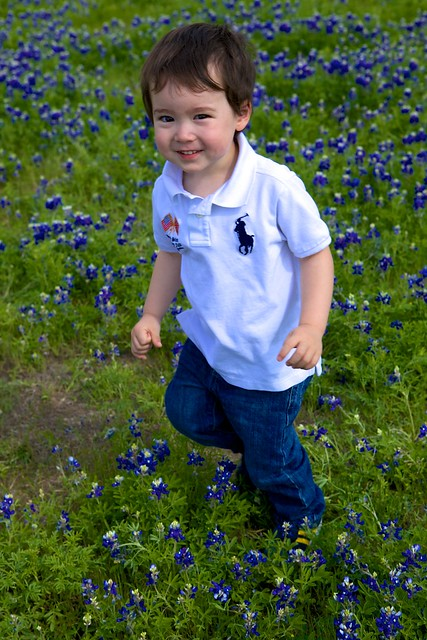 Coen's Spring Pictures 20149