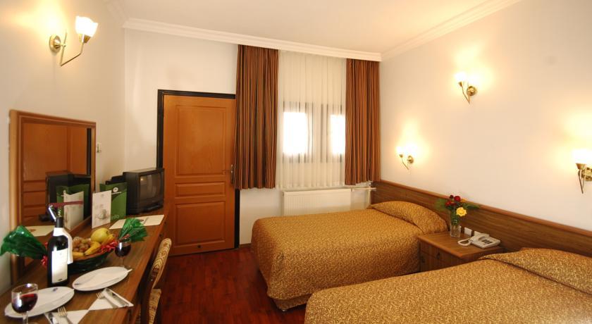 Dinler Hotels Nevşehir