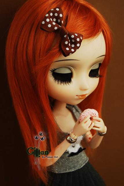 Gillian - Pullip Kaela