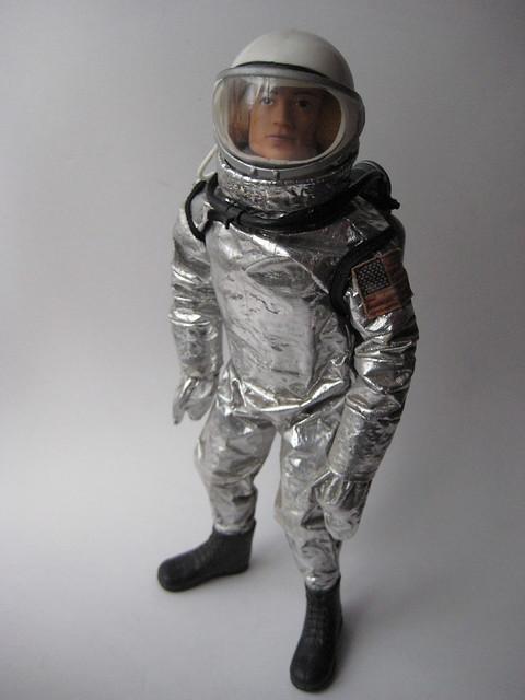 astronaut action figures of 1970 - photo #26