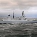 Type 45 Destroyer HMS Dragon During Pre-Acceptance Sea Trials