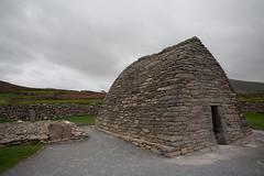 Gallarus Oratory, Dingle, Ireland.