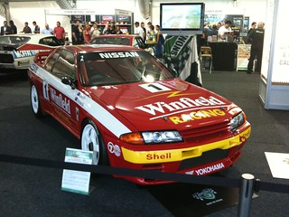1992 Nissan R32 Skyline GT-R - Outright Winner 1992 Tooheys 1000