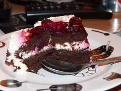 Cake! Everybody Loves Cake!